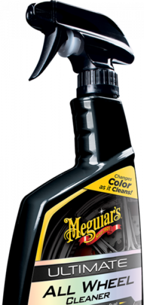 Meguiars Ultimate All Wheel Cleaner 710ml