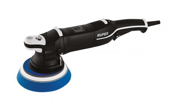 RUPES® BigFoot® Exzenter-Poliermaschine LHR21III/STN