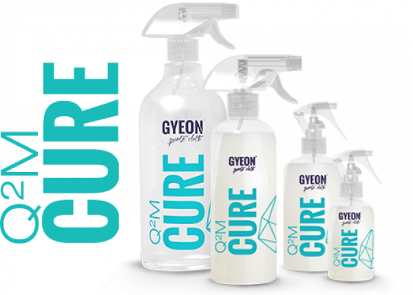 Gyeon Q²M Cure 100ml