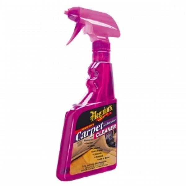 Meguiars Carpet & Interior Cleaner 473ml