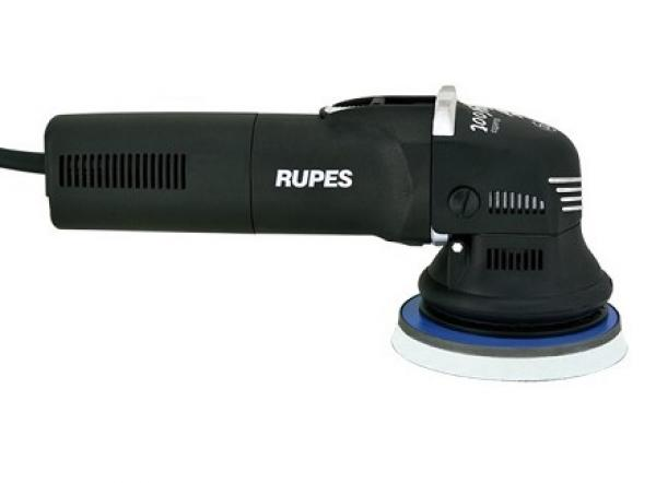 RUPES BigFoot Duetto Exzenter-Poliermaschine Standard Kit