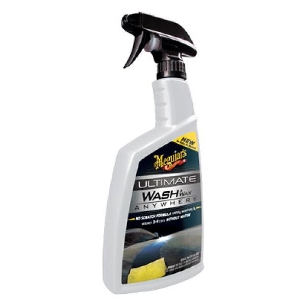 Meguiars Wash & Wax Anywhere 769ml