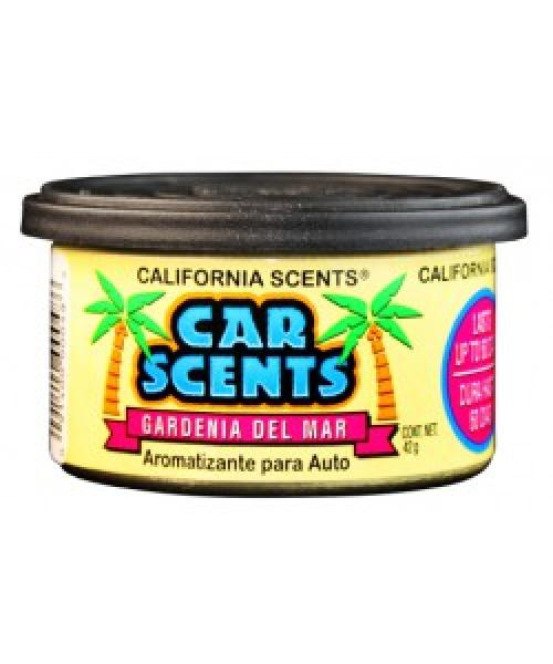 California Scents Car Scents Gardenia del Mar