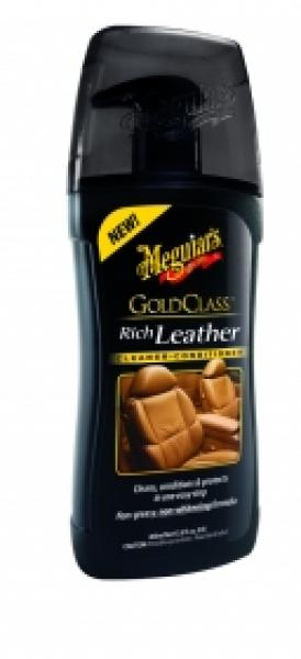 Meguiars GoldClass Rich Leather