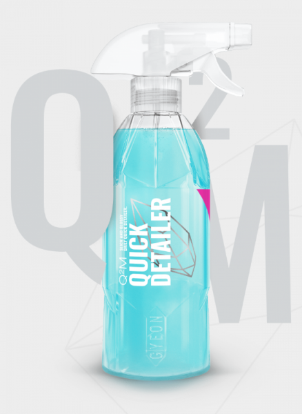 Gyeon Q²M Quick Detailer 400ml