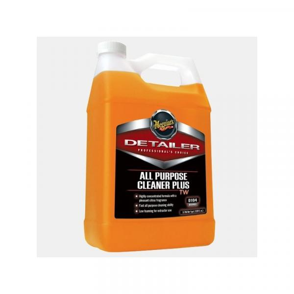 Meguiars Detailer All Purpose Cleaner Plus 3,79L