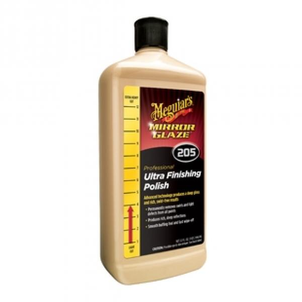 Meguiars Professional Ultra Finishing Polish M205 946ml