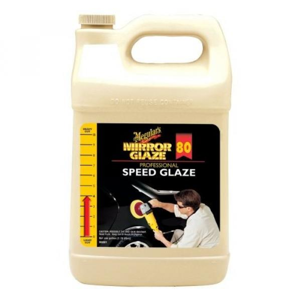 Meguiars Professional Speed Glaze 3,79L