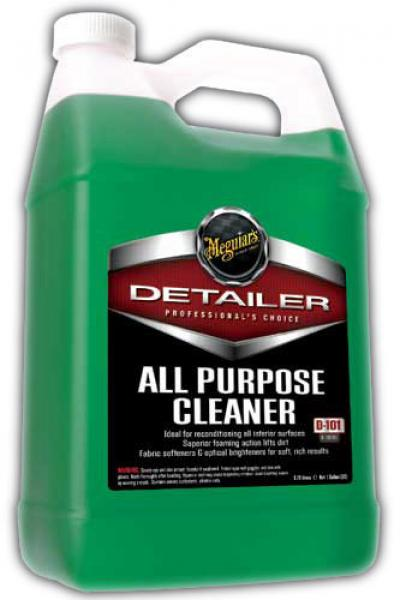 Meguiars Detailer All Purpose Cleaner/Degreaser 3,79L
