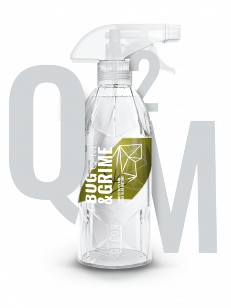 Gyeon Q²M Bug&Grime 400ml