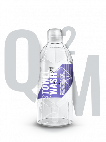 Gyeon Q²M Towel Wash 500ml