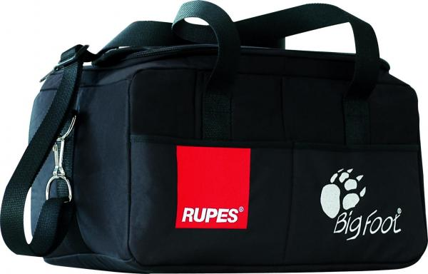 RUPES BigFoot Semi Rigid Bag