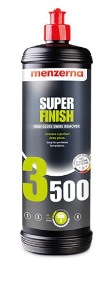 Menzerna Super Finish 3500 1,0L