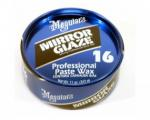 Meguiars Professional Paste Wax Mirror Glaze 16 310g